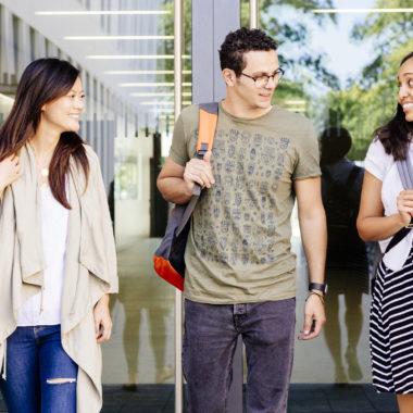 HHL MBA students