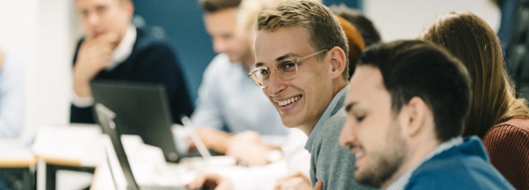 CCG - HHL Leipzig Graduate School of Management