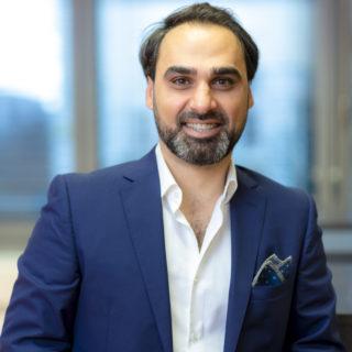 Dr. Ali Bahsoun