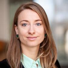 HHL Alumna Annemarie Heyl