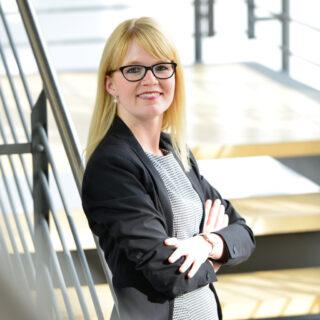 HHL alumna Carolin Schäfer
