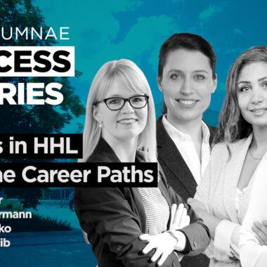 HHL Alumnae: Women in Leadership