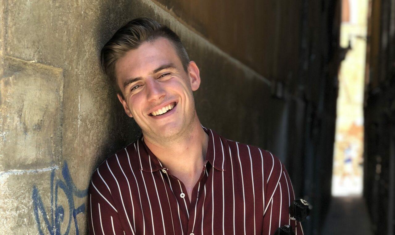Venture Mate Podcast, Co-host Tobias Schmitt