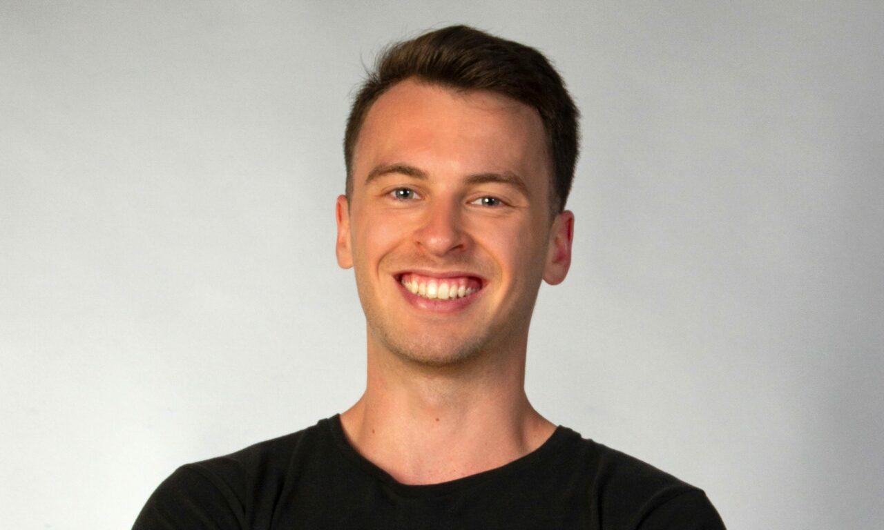 Venture Mate Podcast, Co-host Valentin Schneider