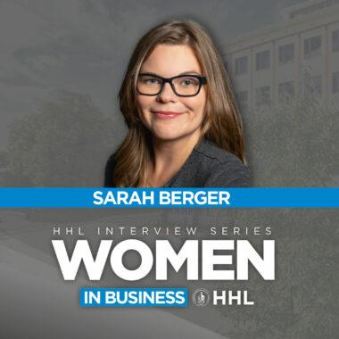 Women In Business Sarah Berger Bieberei