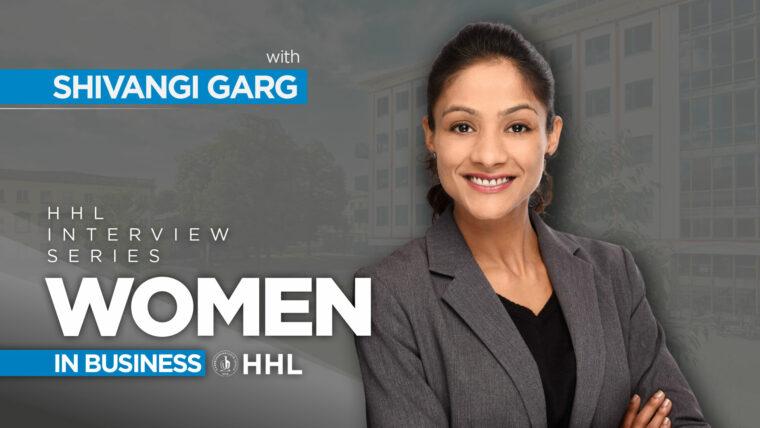 Women In Business Shivangi Garg