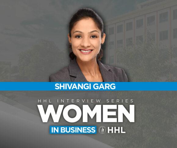 Women In Business Shivangi Garg Interview