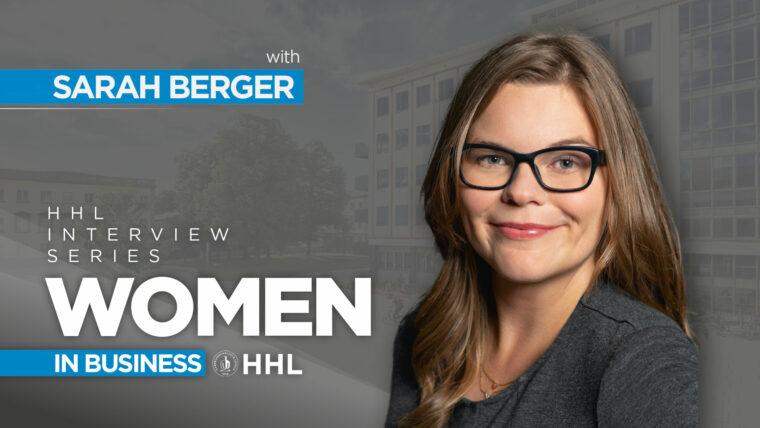 Women In Business Thumbnail Sarah Berger Bieberei