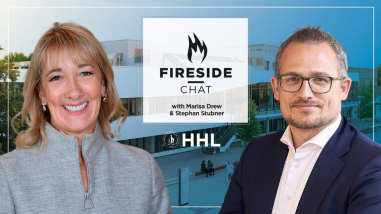HHL Fireside Chat 2021 Marisa Drewjpg