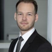HHL Student Alexander Schmidt